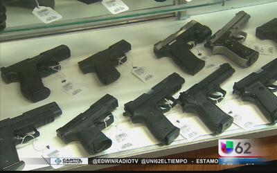 Profesores en contra de ley de porte de armas en universidades de Texas