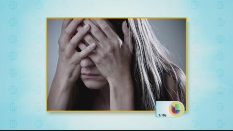 Los peligro del estrés postraumático