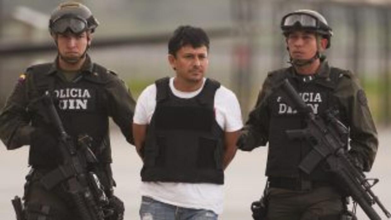 Washingtonaseguró que elementos de las fuerzas de seguridad de Venezuel...