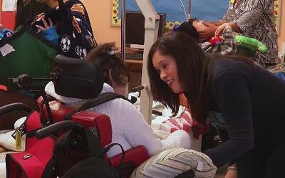 Elisa Siliezar: Lo más importante son los niños y sus necesidades