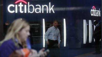 Citigroup despidió a 11 empleados de su filial mexicana, Banamex.
