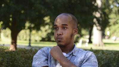 Foto de Abdul Razak Ali Artan, el hombre identificado como el agresor qu...