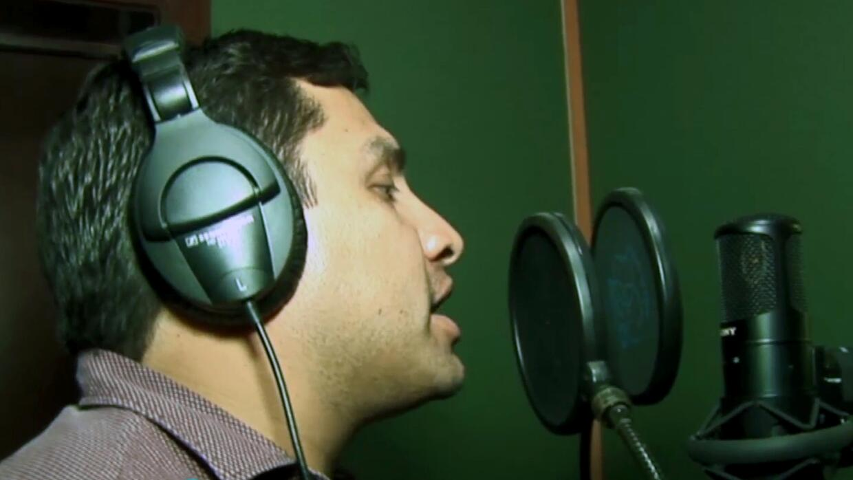 Julión Álvarez confesó su secreto más íntimo a la hora de grabar sus discos