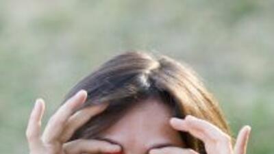 Para evitar situaciones de tensión toma descansos regulares, planea acti...