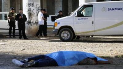 Enfrentamientos en Tamaulipas dejaron al menos 18 personas muertas, conf...