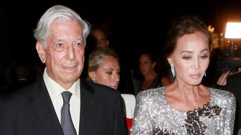 Isabel Preysler, mamá de Enrique Iglesias, está siendo investigada por p...