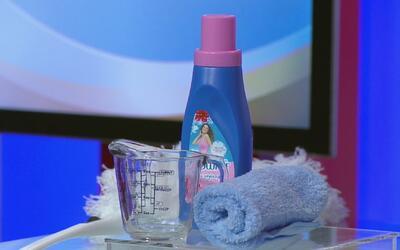 Consejos para que ahorre dinero y limpie la casa con productos que ya ha...