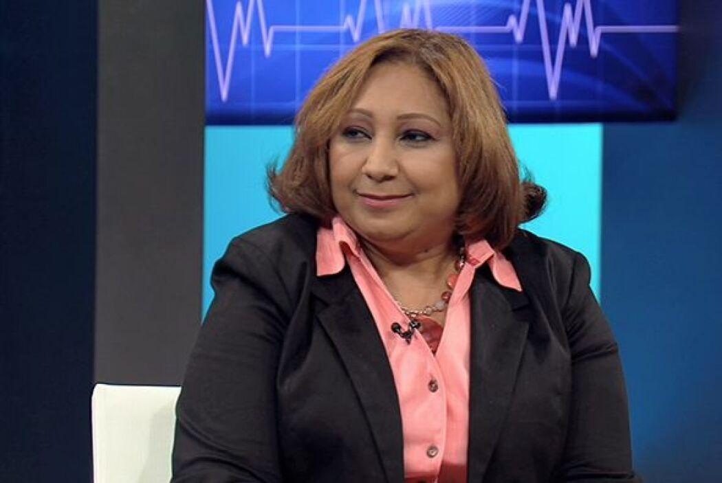 En el caso de Yuberka Díaz, se trata de una madre soltera que se enfrent...