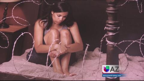 Ayuda para víctimas de violencia doméstica en Arizona