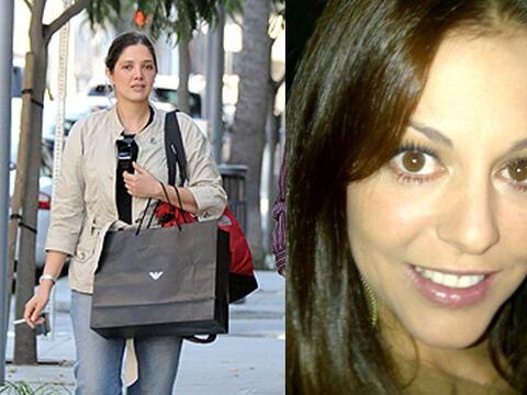 """""""El Privilegio de Amar"""" es una de las telenovelas más exitosas de Carla..."""