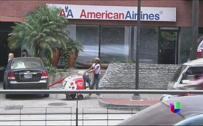 American Airlines le pone un ultimátum a Venezuela