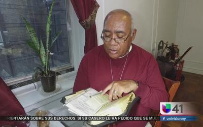 Inquilinos en la mira, parte II: Don Pedro pide volver a su apartamento