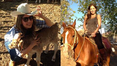 Evelyn Sicairos - Soy de Rancho