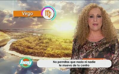 Mizada Virgo 03 de mayo de 2016