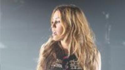 Miley pretende servir de ejemplo a las jovencitas para que se liberen. 3...