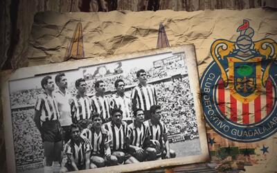 Esta semana en la historia: El primer título de Chivas de Liga MX