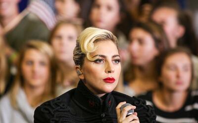 A la cantante le tomó siete años confesar que fue v&iacute...