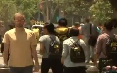 'Los Ángeles en un Minuto': grupo envía sugerencias para proteger a inmi...