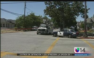Trabajador en San José pierde la vida en accidente laboral