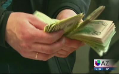 """Serie """"¿A dónde va el dinero?"""" Parte 1"""