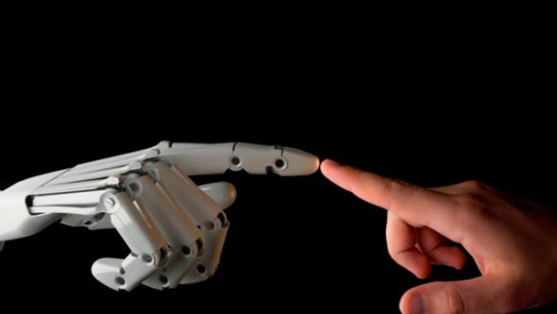 Los robots son cada vez más avanzados.