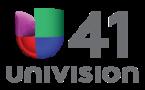 NUEVA YORK, NY - UNIVISION 41 - NUEVO LOGO TV