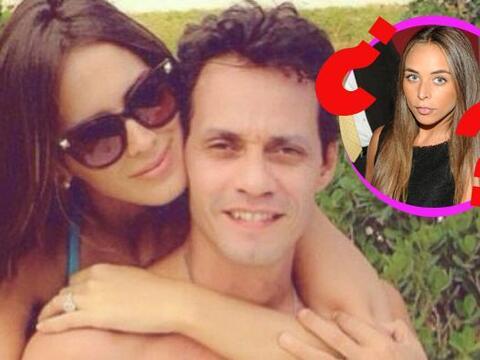 Marc y Shannon han retomado su romance, ¿qué fue de Chloe...