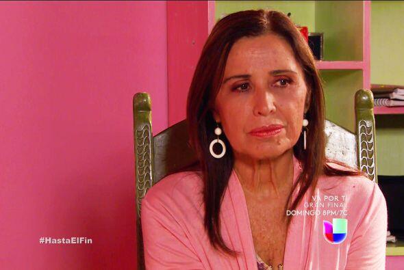 David Zepeda tendrá a la mejor mamá del mundo, doña Lupita es una mujer...