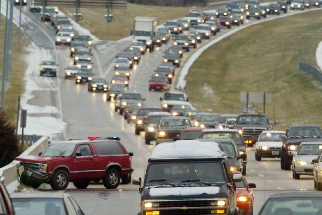 2.-Maryland: Fue uno de los estados que registró una de las caídas más n...