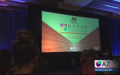 Evento Datos en Tucson