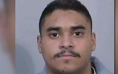 'Los Ángeles en un Minuto': El presunto asesino de dos policías en Los Á...