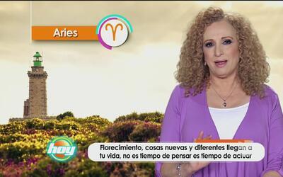 Mizada Aries 29 de septiembre de 2016