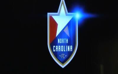 El equipo de futbol de Carolina del Norte presenta su nuevo nombre e imagen