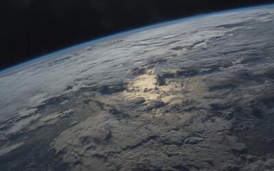 En video: Nunca has visto las nubes desde esta perspectiva