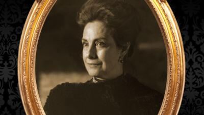 Diana Bracho es Teresa de Alarcón