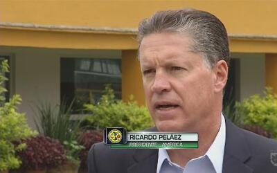 Peláez: 'Sambueza lleva el liderazgo en América'