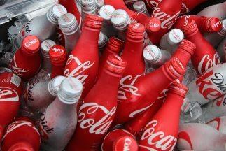 Coca Cola confía en volver a Cuba.