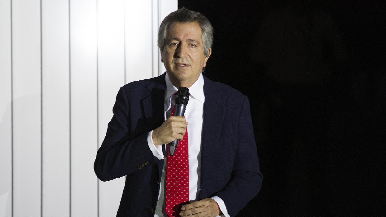 Jorge Vergara.