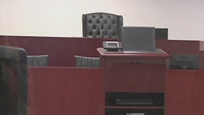 Jueces de inmigración se preparan para los cambios en prioridades migrat...
