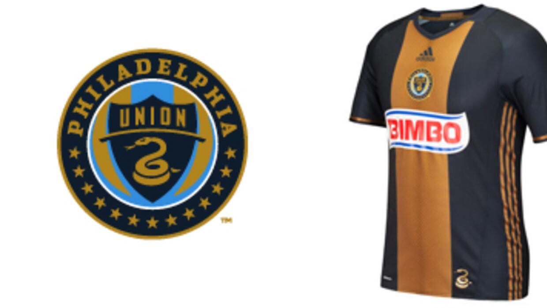 Philadelphia Union INFO 2016
