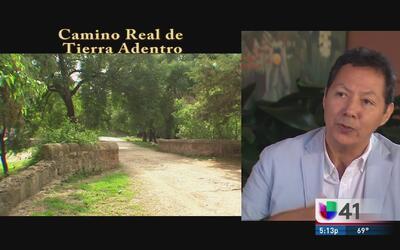 San Antonio cumple 300 años de su fundación