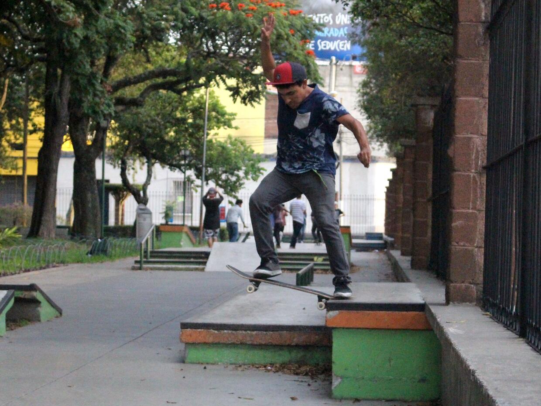 Skate Guatemala Main Image