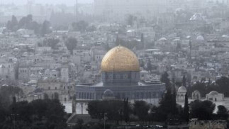 Jerusalén, desde luego, es la capital oficial de Israel. Pero la decisió...