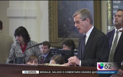 Propuesta de ley para votantes revive en el capitolio texano