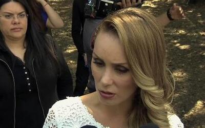 Heidi Balvanera aclaró trifulca entre Sergio Mayer y Jaime Camil