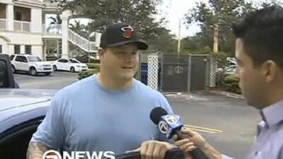 Richie Incognito no volverá a jugar con Dolphins en 2013 y probablemente...