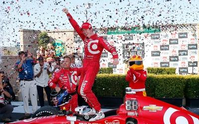 El colombiano Montoya fue líder del campeonato desde la primera carrera...