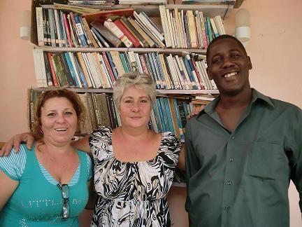 Bibliotecología y Ciencias de la Información | Universidad...