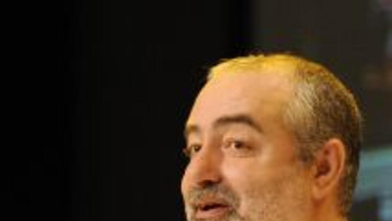 Falleció el chef Santi Santamaria