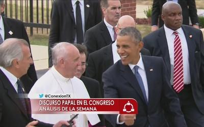 Activistas analizan discurso papal sobre inmigración